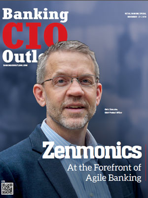 Zenmonics: At the Forefront of Agile Banking